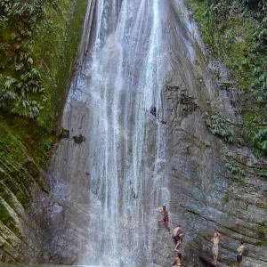 Juanjui: Parque Nacional del Río Abiseo