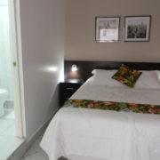 Hotel Centrika Habitación
