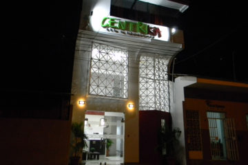 Hotel Centrika Por Frontal