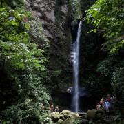 Cataratas de Ahuashiyacu