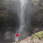Cataratas de Gocta