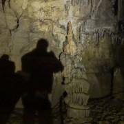 Cavernas de Quiocta