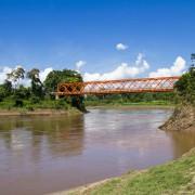 Rio Mayo - Rumbo a Chazuta