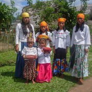 Mujeres chazutinas