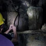 Cueva de Palestina