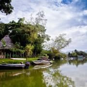 Foto Laguna Azul