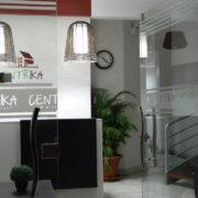 Hotel Centrika Instalaciones