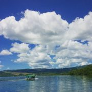 Foto de La Laguna Azul